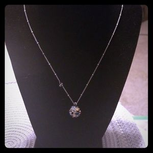 BRAND NEW FOSSIL NECKLACE